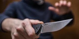 На Харківщині чоловік поранив ножем у пах ґвалтівника своєї дружини