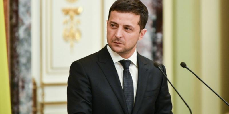 Зеленський підписав закон № 187-IX, який передбачає прослуховування НАБУ і ДБР