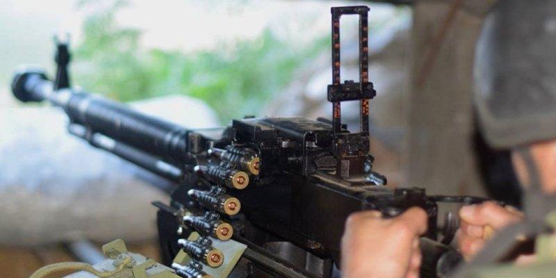 Ситуація на Донбасі: двоє загиблих, бойовики 26 разів відкривали вогонь