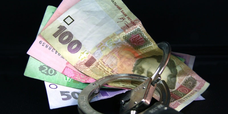 У Києві у хлопця вилучили сім мільйонів фальшивих гривень
