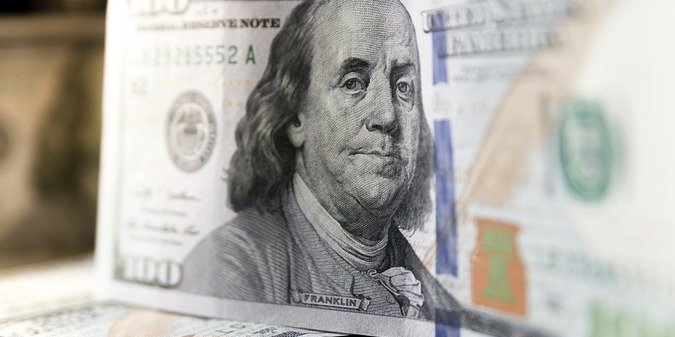 Міжбанк відкрився доларом по 24,76-24,80 грн