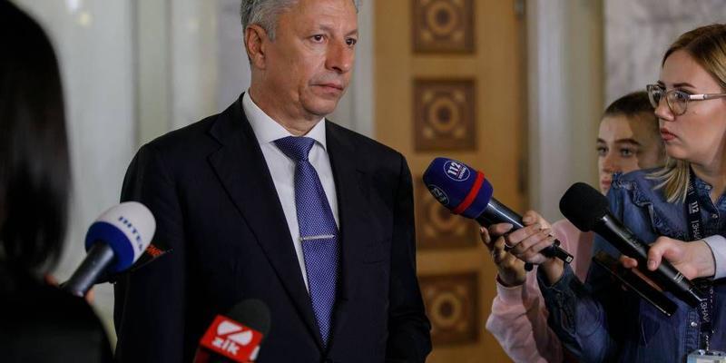 Бойко: Громадяни України повинні знати, як проходить відведення військ на Донбасі