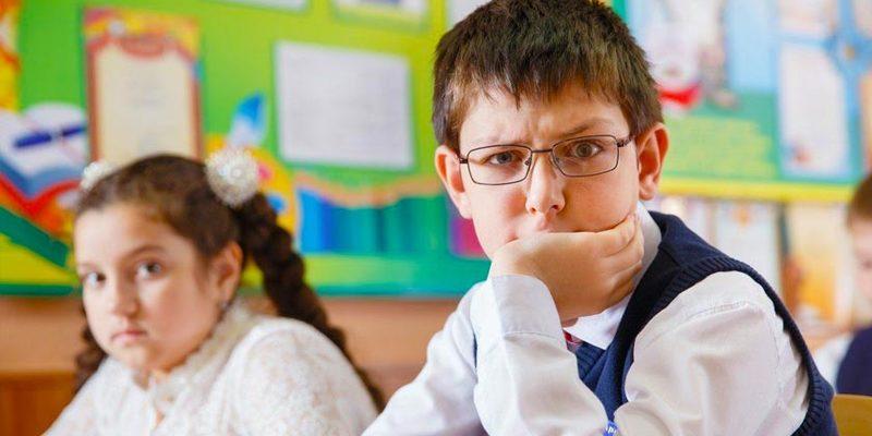 Батьків школярів хочуть карати штрафами за пропуски уроків