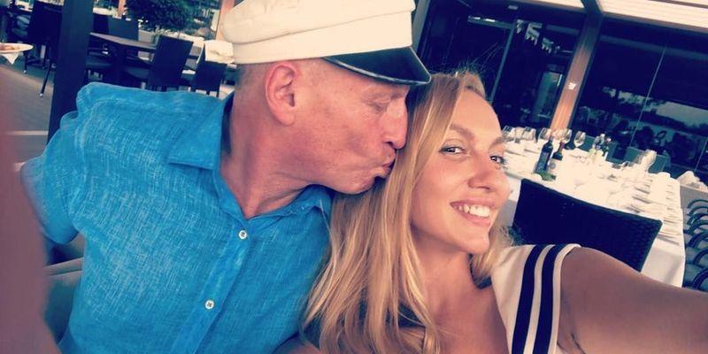Оля Полякова зізналася, що була коханкою свого чоловіка