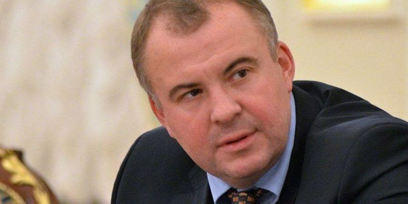 Гладковський оголосив голодування