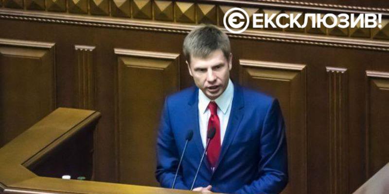 Ексклюзив! Олексій Гончаренко відверто розповів про цілі та плани об'єднання «Кубань»