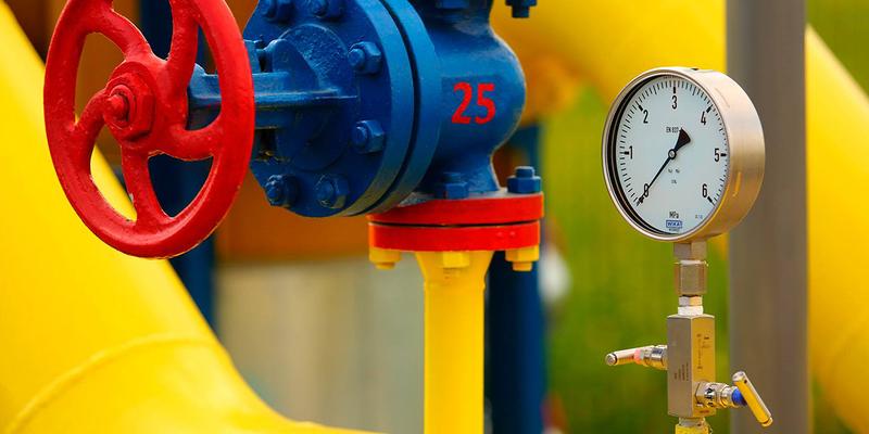 Ціна на газ для України може бути нижчою на 20% — росЗМІ