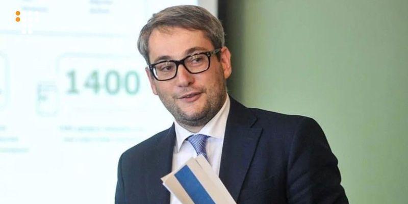 «Краще померти»: призначений Зеленським глава Київської ОДА подав у відставку