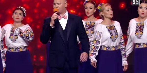 «Соромно»: гендиректор хору Верьовки прокоментував скандал з номером про Гонтареву