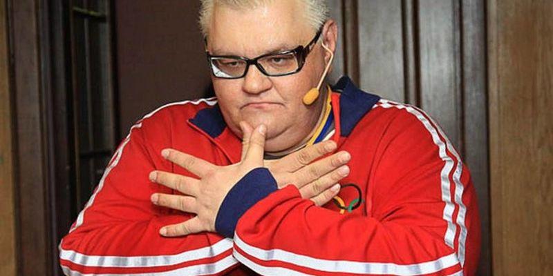 Тренер «Ліги сміху» Сивохо займатиметься Донбасом в РНБО