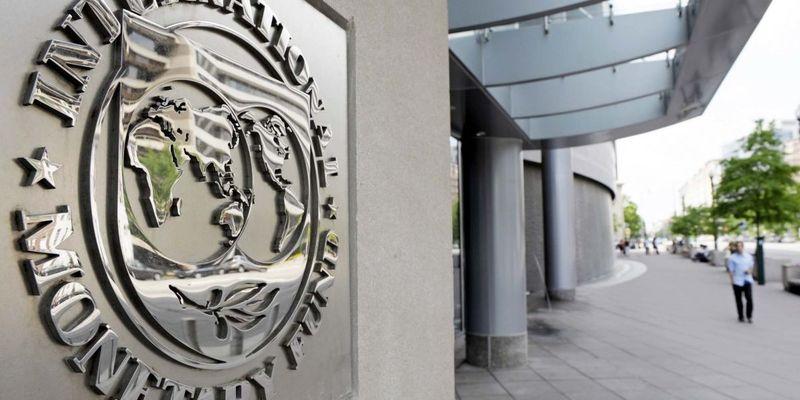 Місія МВФ прибуде до України на початку листопада - Гончарук