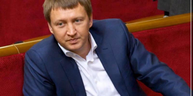 Колишній міністр аграрної політики та продовольства Тарас Кутовий загинув