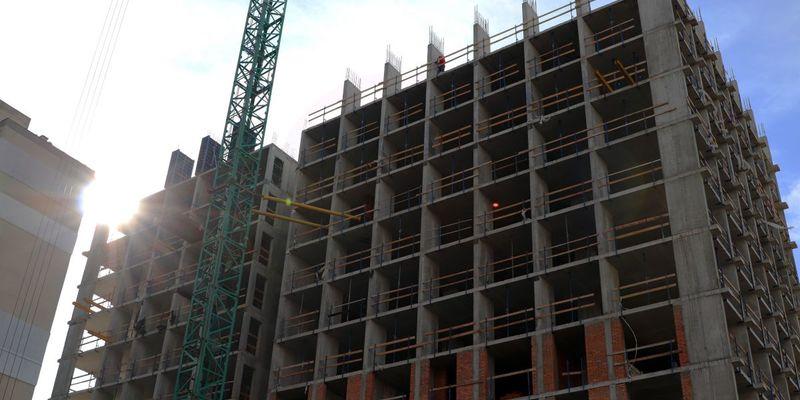 «Укрбуд» опублікував відеозвіт з будівництва клубного будинку LA MANCHE