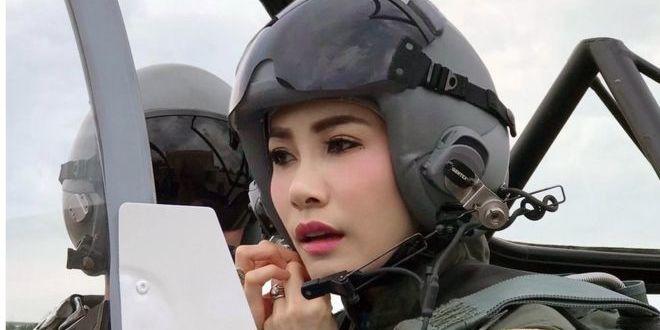 Плутанина із жінками: король Таїланду позбавив партнерку титулів