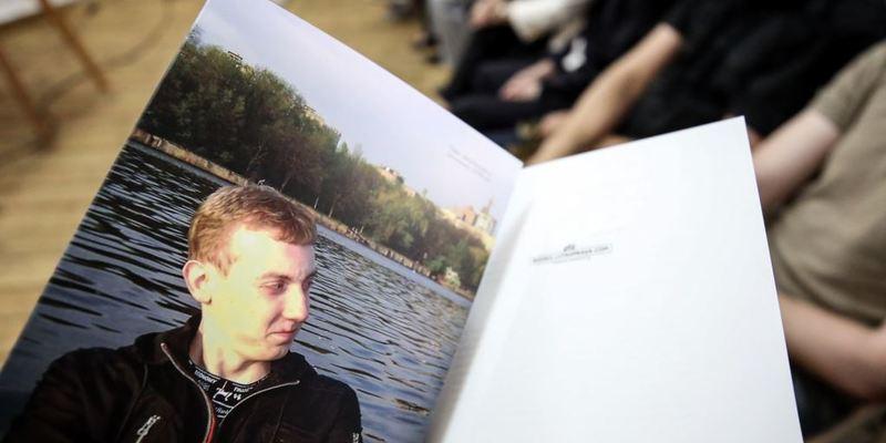 У «ДНР» українського журналіста Асєєва засудили до 15 років ув'язнення