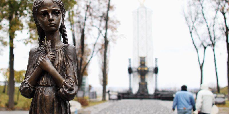 У Німеччині розпочався розгляд питання про визнання Голодомору геноцидом українського народу, - Клімкін