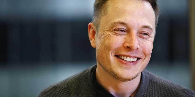 «Вау, працює!»: Маск випробував супутниковий інтернет