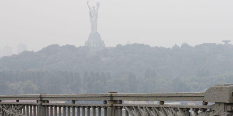 Київ обійшов Пекін за рівнем забруднення повітря