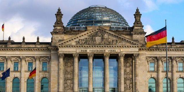 Комітет Бундестагу може відвідати Київ задля ухвалення рішення щодо Голодомору