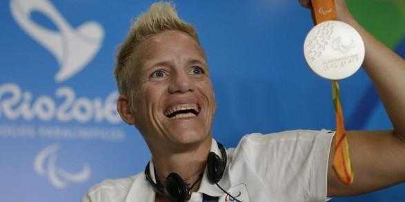 Паралімпійська чемпіонка пішла з життя за допомогою евтаназії