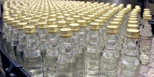 Зеленський хоче скасувати державну монополію на виробництво спирту