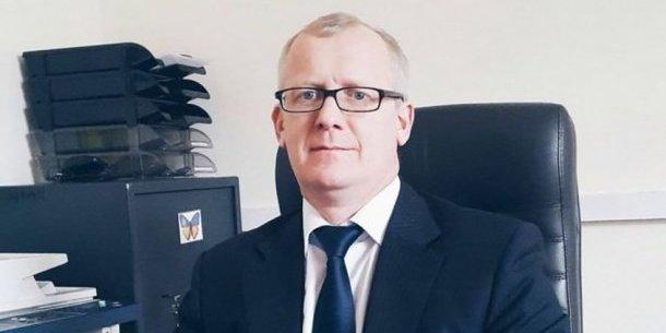 Суд заарештував підозрюваного в держзраді екс-заступника міністра економіки Бровченка і призначив заставу 3,4 млн грн
