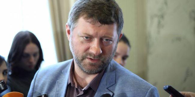 У «Слузі народу» допускають виключення нардепа за ефір на росТБ