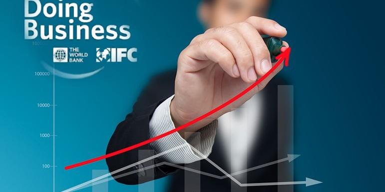 Україна піднялася на 7 пунктів у рейтингу Doing Business, - Гончарук