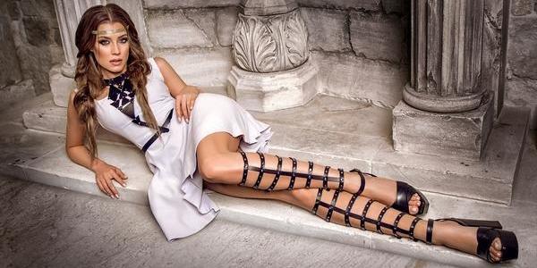 Названо переможницю конкурсу «Міс Україна Всесвіт 2019»