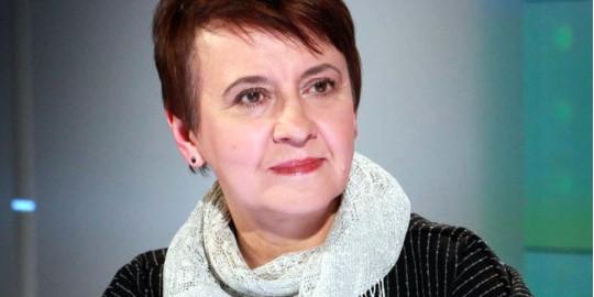 «Цинічно і огидно!» Забужко розкрила плани Німеччини на Україну