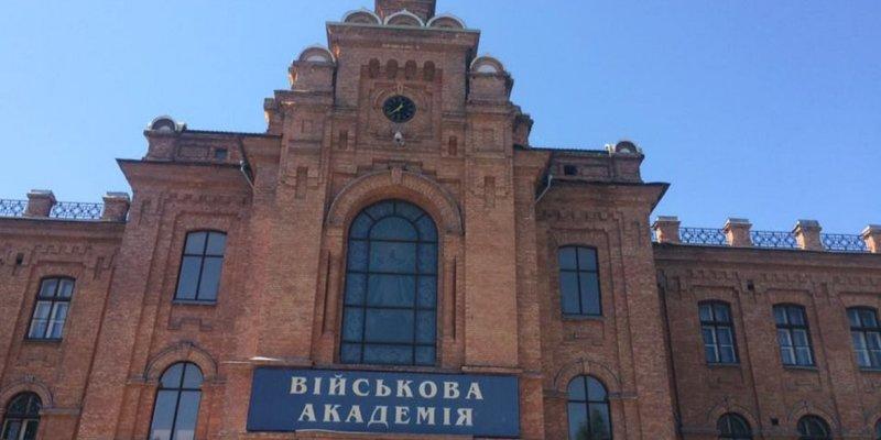 Троє курсантів одеської Військової академії отримали осколкові поранення на полігоні