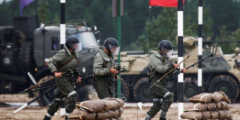 В Росії під час стрілянини у військовій частині вбили щонайменше семеро осіб - ЗМІ