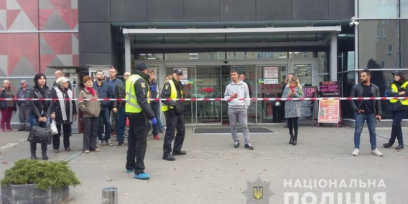 У поліції підтвердили зв'язок перестрілки в Харкові з вибухом на вокзалі