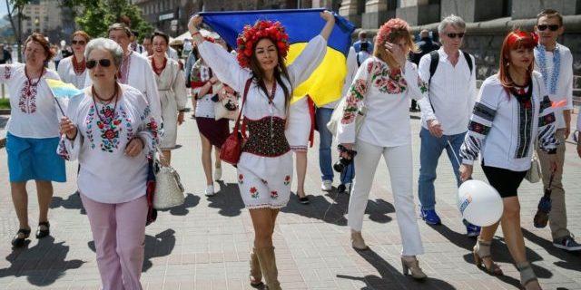 Доходи українців і європейців порівняли в цифрах