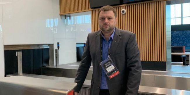 Суд заарештував заступника Філатова