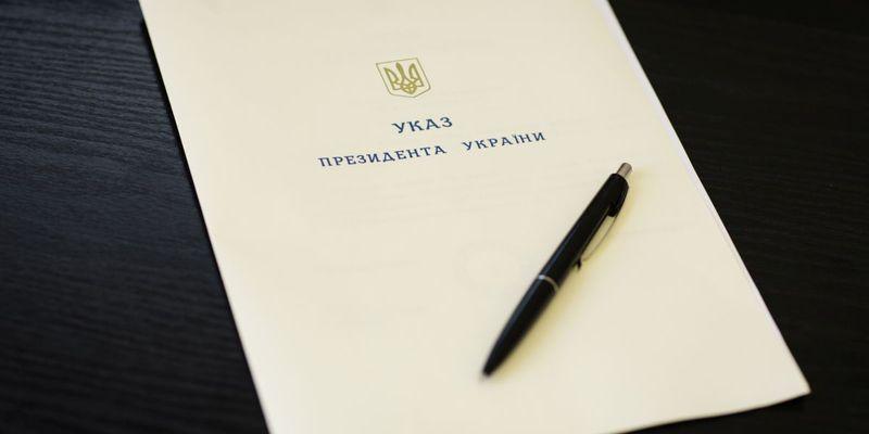 Президент Зеленський призначив нового голову Луганської ОДА