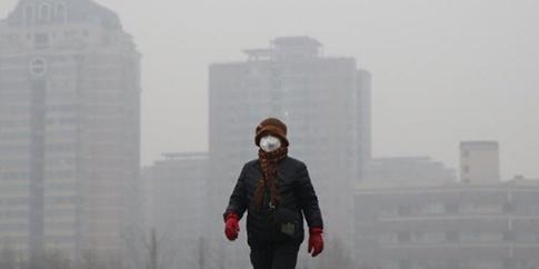 У ДСНС розповіли, в яких містах забруднене повітря