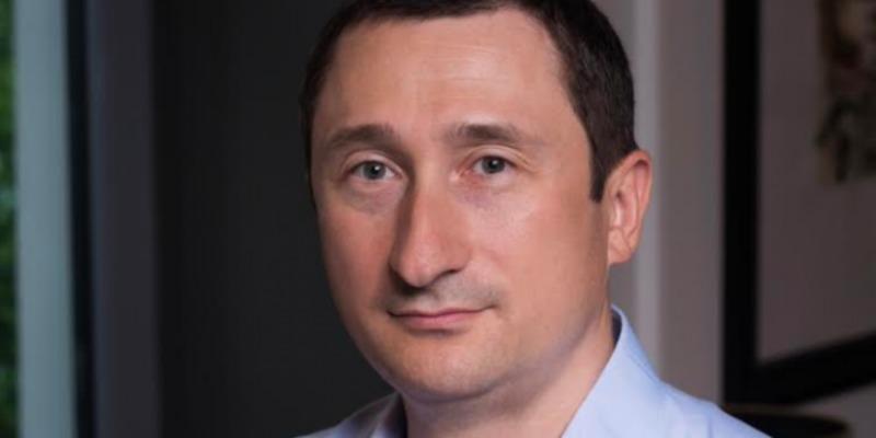 Президент призначив нового голову Київської ОДА