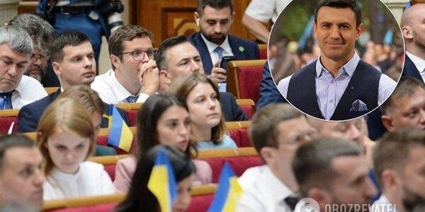 """Миколі Тищенку колеги готуються влаштувати """"темну"""""""