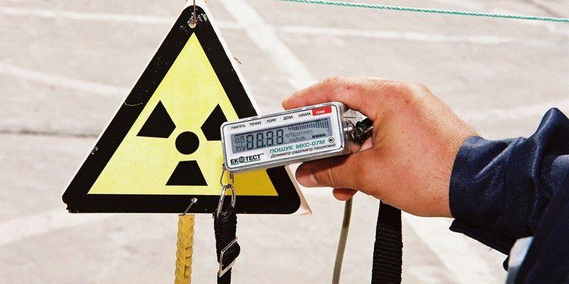 У Києві в геофізичній обсерваторії зафіксували підвищений рівень радіаційного випромінювання