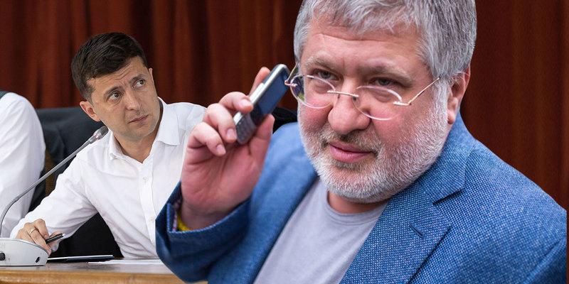 Прем'єр-міністр заявив, що Коломойський не має впливу на діяльність уряду