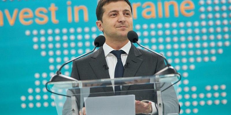 Зеленський відреагував на критику «турборежиму» Ради (відео)