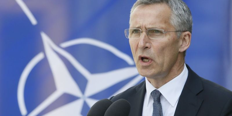 Столтенберг повідомив про запуск нової ініціативи у співпраці НАТО з Україною