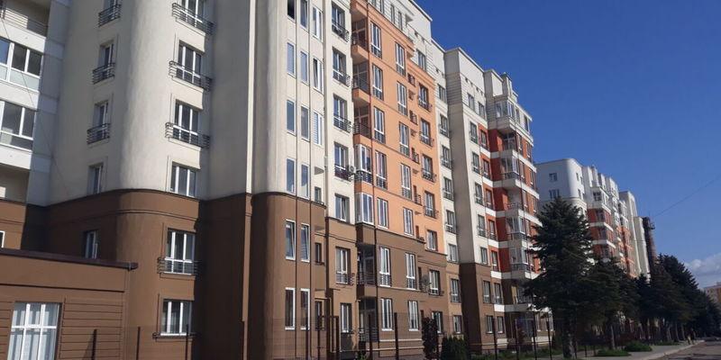 Половина об'єктів житлового будівництва в Україні є ризиковими — дослідження