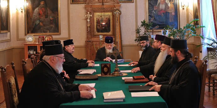 Польська автокефальна церква не визнає ПЦУ