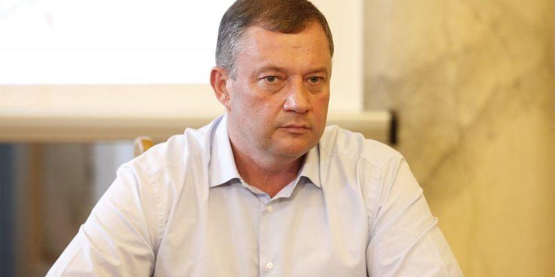 НАБУ показало схему, як Дубневич міг заволодіти 93 млн грн Укрзалізниці (відео)