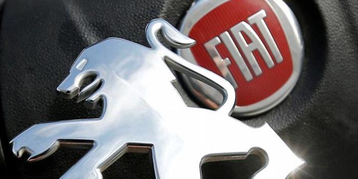 Fiat Chrysler і Peugeot SA почали офіційні переговори про злиття