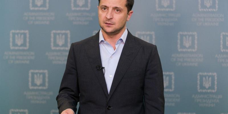 Завтра Зеленський приїде у Тернопіль, щоб представити нового голову ОДА