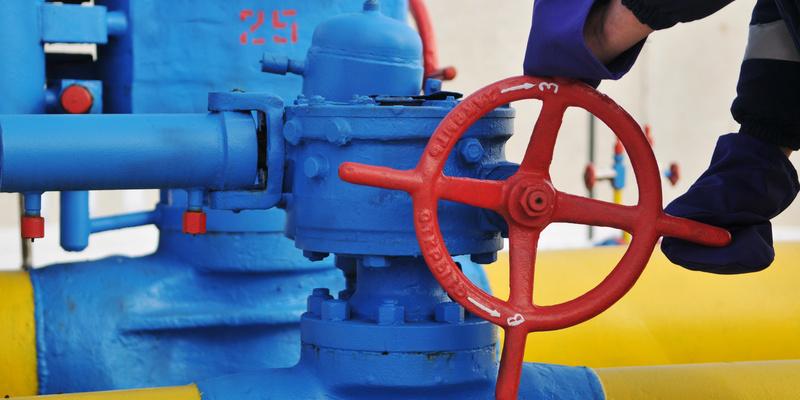 Верховна Рада відокремила транспортування газу від видобутку і постачання