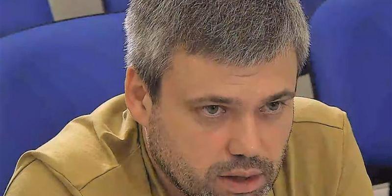 Директор Департаменту земельних ресурсів КМДА Оленич – проросійський сепаратист, – свободівець